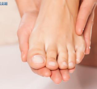 Мази и крема от грибка ногтей