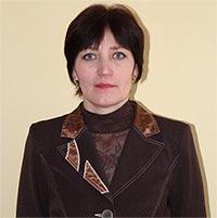 Хуртак Нина