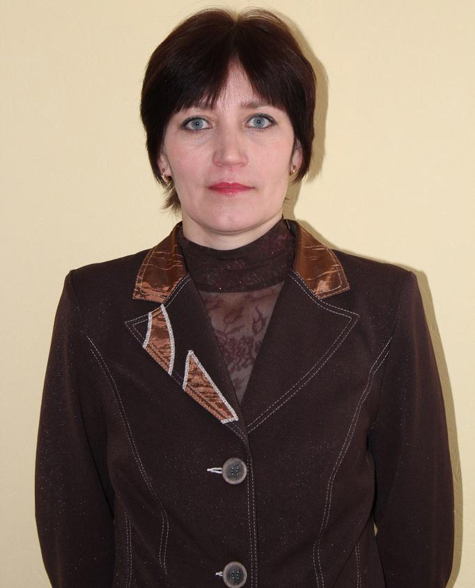 Хуртак Нина - автор сайта Griboktela.ru